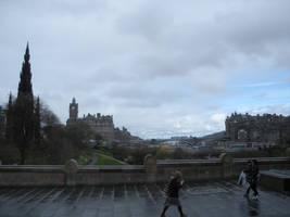 Edinburgh 3 by rlkitterman