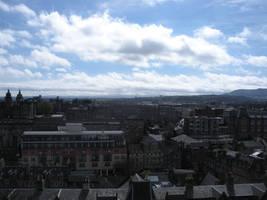 Edinburgh New Town by rlkitterman