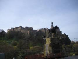 Edinburgh 4 by rlkitterman