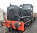 Reyrolle Armstrong-Whitworth Diesel No. 2