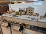City and South London Railway Diorama