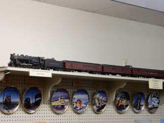 Muzalski and Armstrong's PRR K4 Express