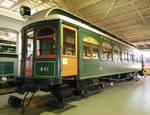 Philadelphia and Western RR St Louis Car 46