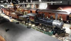 PRR 1187 Freight Train DSCN8518