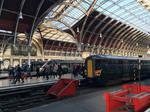 New Great Western Railway at Paddington