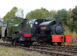 Seaham No18 and Malleable No5 at Beamish Colliery