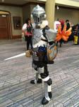 Goblin Slayer at Anime USA 2018
