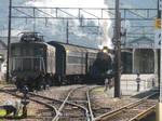C10.8 and E102 at Shin-Kanaya DSCN9289