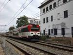 Rodalies 450 in Vilanova i la Geltru 5