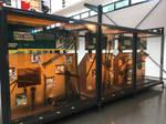 Track Workers Tools, Asturias Railway Museum