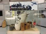 Berlin Airlift Exhibit at AMC Museum