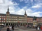 Plaza Mayor de Madrid 3