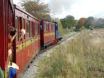 Andrew Barclay 1641 Doll's Train DSCN4601