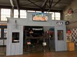 City Garage, Roanoke, Virginia
