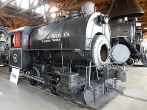 Carnegie Steel 14 (HK Porter 1726) DSCN5188