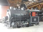 Carnegie Steel 14 (HK Porter 1726) DSCN5240
