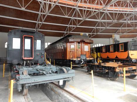 Centenario, Harlan and ZZ-324 Coaches DSCN1057
