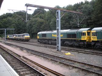 Freightliner 66562 66570 90044 Ipswich DSCN5763