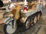 Afrika Korps Kettenkrad FF-134512 IMG 2615