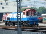 Korail 4433, 7622 and 7609 at Iksan DSCN6831