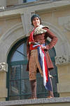 Jean Paul Marat - Fine Day for a Revolution