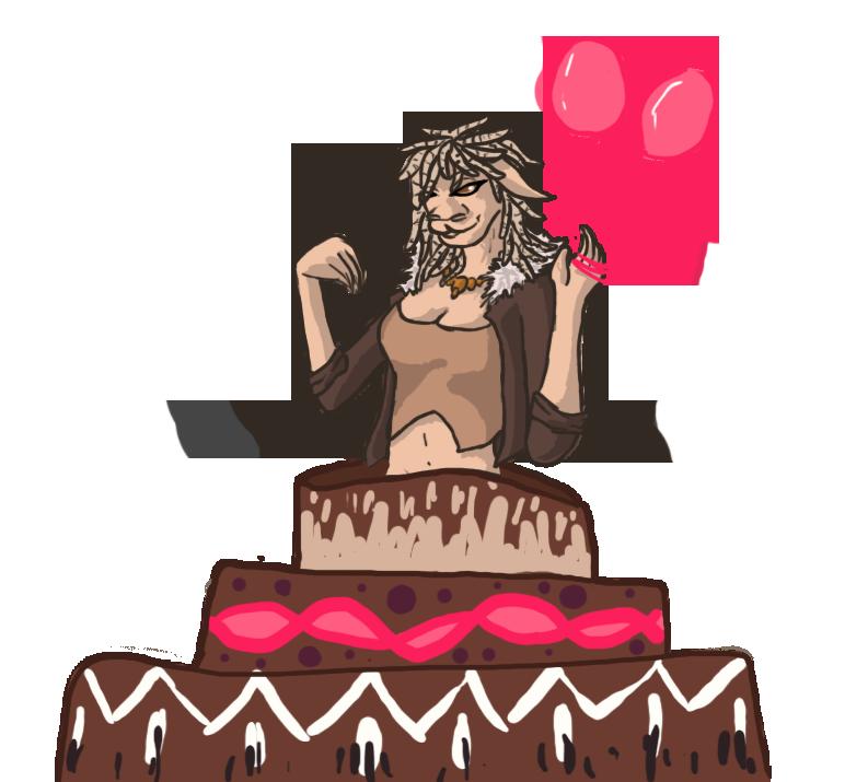 Happy Birthday JWiesner! by Sutefu-Kasaichi