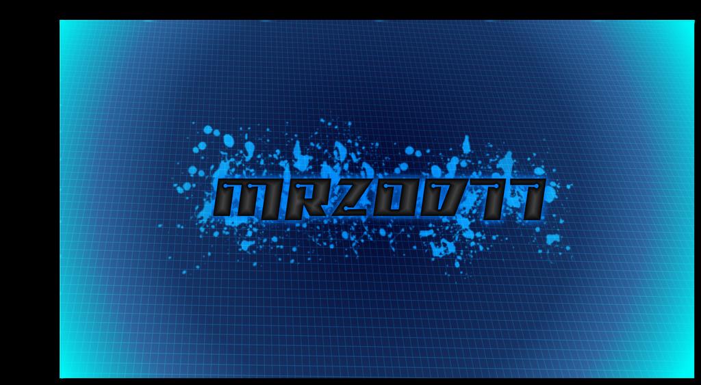 MrZOD77 - Custom Channel Art (Youtube Channel Art) by ...