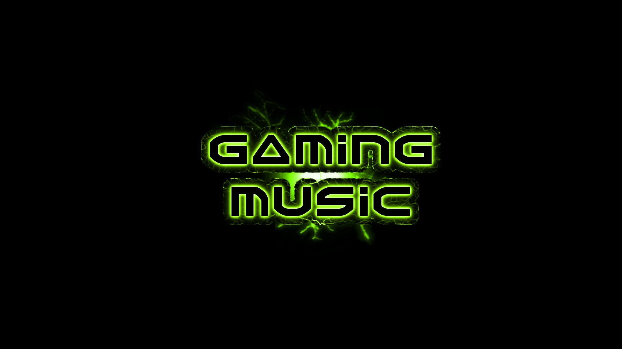 Gaming/ Music - Custom Channel Art by EverBadDesigns on DeviantArt