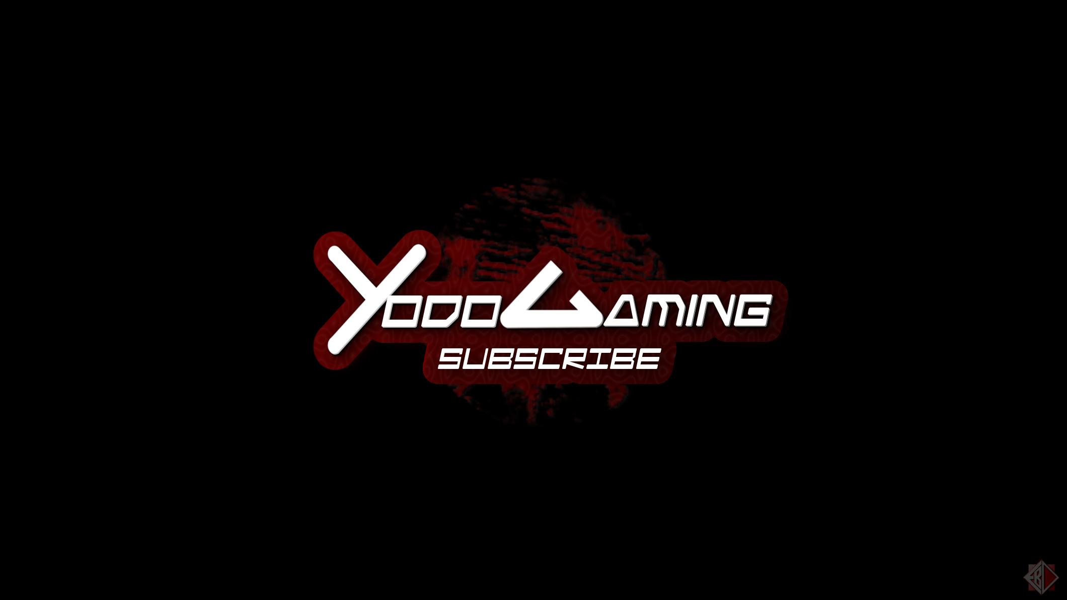 Yodo Gaming - Custom Channel Art by EverBadDesigns on DeviantArt