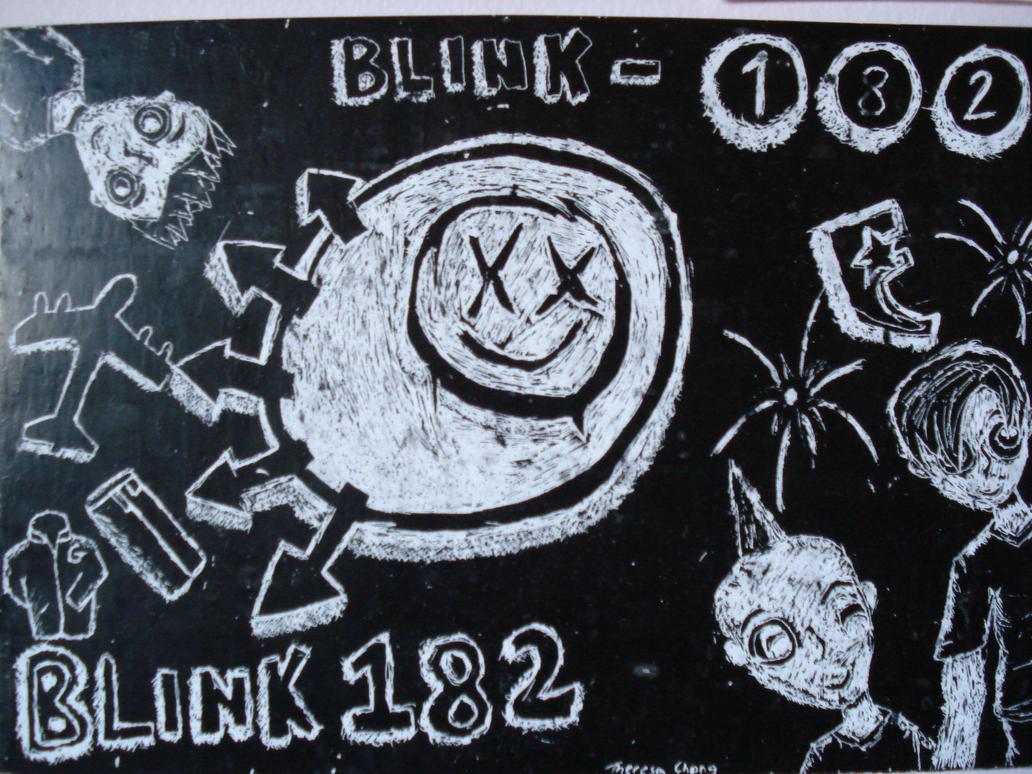 Blink-182 by T-biz on DeviantArt