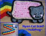 Nyan Scarf