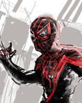 dsc Ultimate Spider-Man