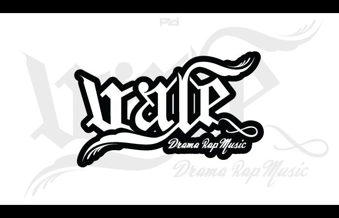 Vale Drama Rap Music - Logo
