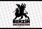 Benzin Organizasyon - Logo