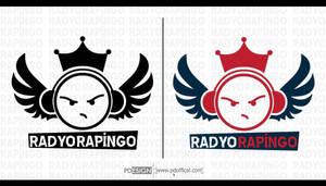 Radyo Rapingo - Logo