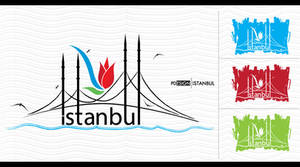 Istanbul - Logo