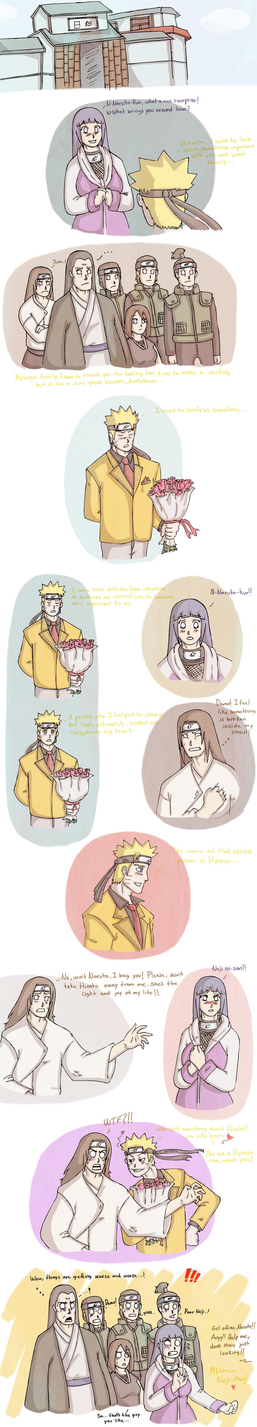Naruto's love confession by CutieDuTieFlyy54