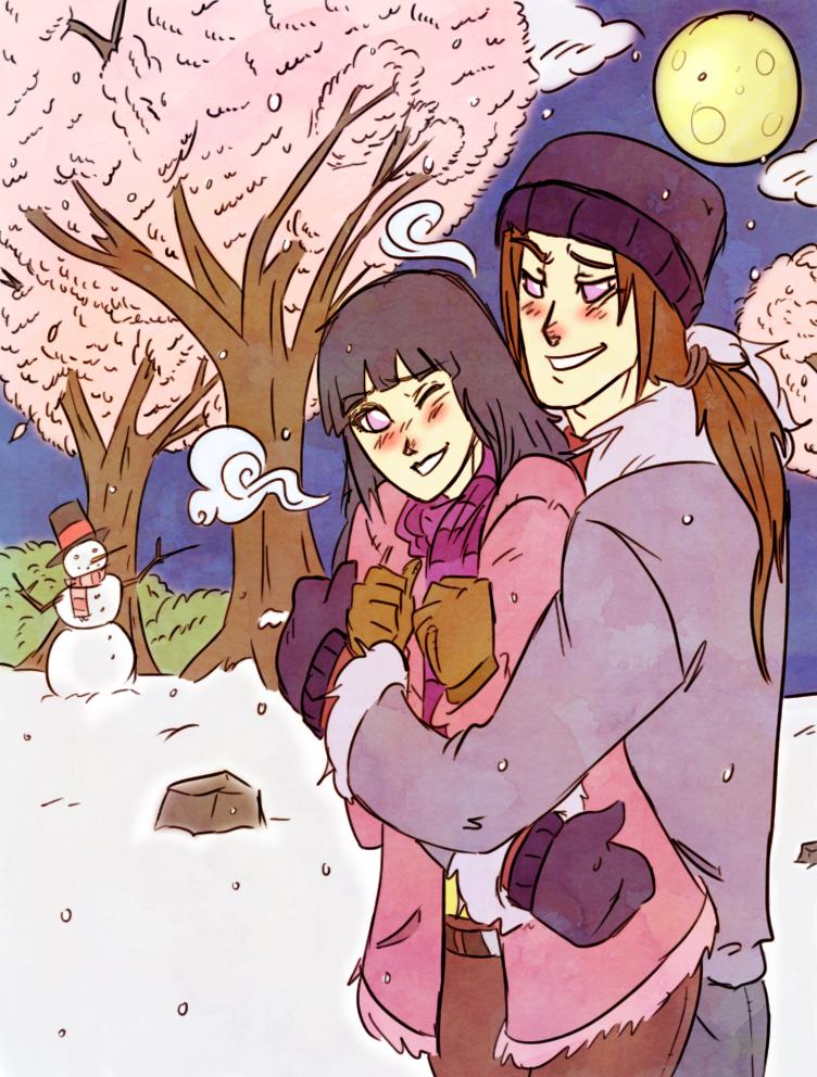 Winter by CutieDuTieFlyy54