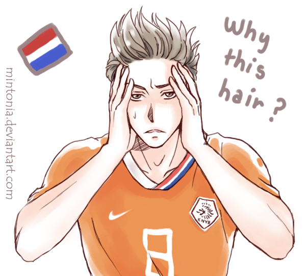 APH - Netherlands by Mintonia