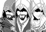 AC - Ezio era