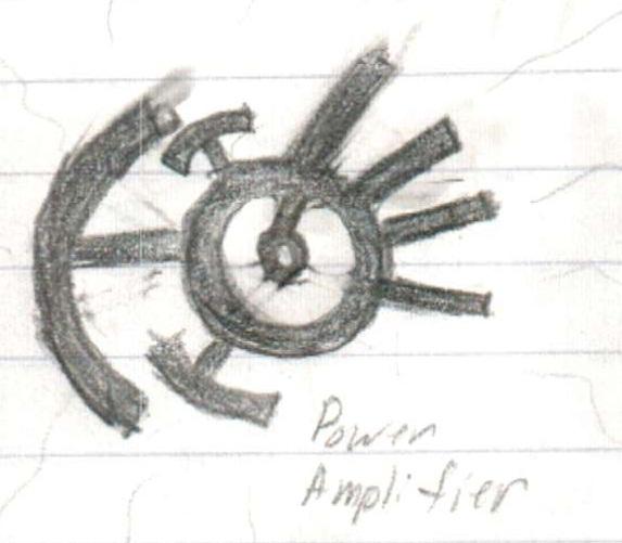 Power Symbol by Kuejena