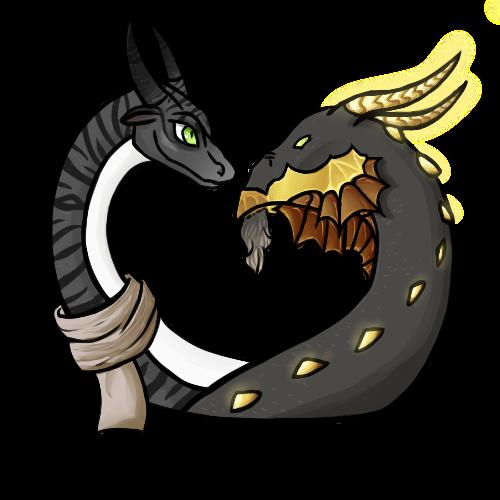Epaphus and Sinhalite by Kuejena