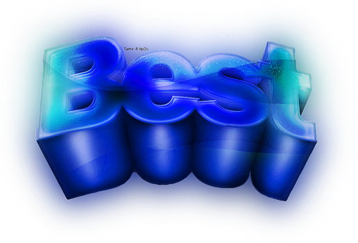 Best Logo By Ap3x And Tamir V2