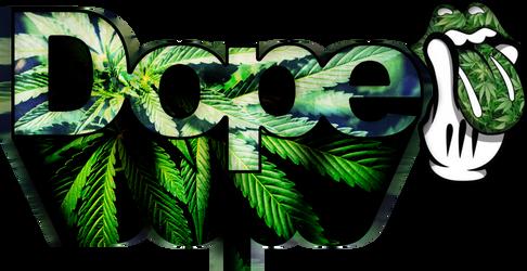 Dope 3D Logo By Ap3x