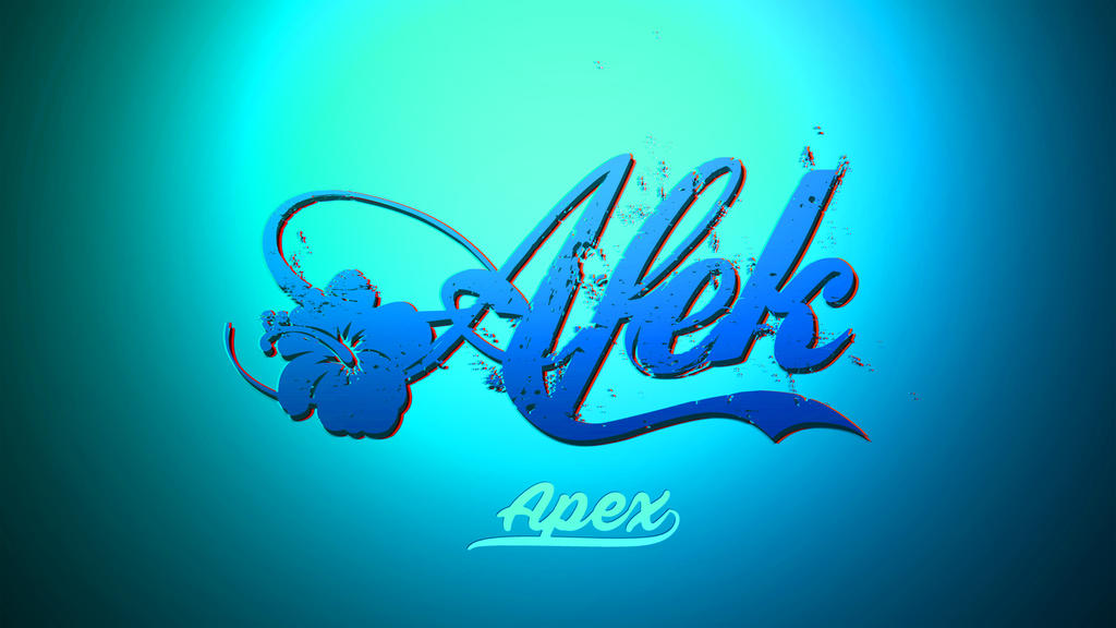 Afek Abstract 5K Wallpaper By Ap3x ART