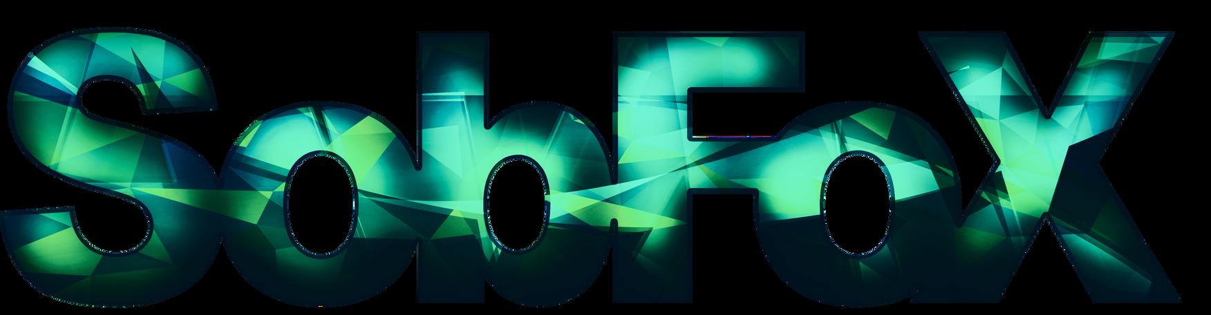 SobFoX 2D Logo By Ap3x