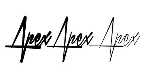 Ap3x New Signature
