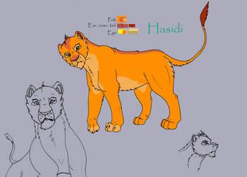 Harbinger of Legendary Rebellion by foxpen