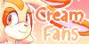 Cream FC Icon (Contest) by Zorray
