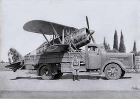 Fiat Falco